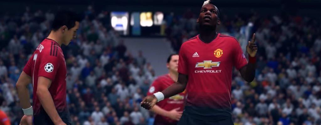 FIFA 19 TOTW 15: Die Predictions zum Team der Woche 15 in FUT
