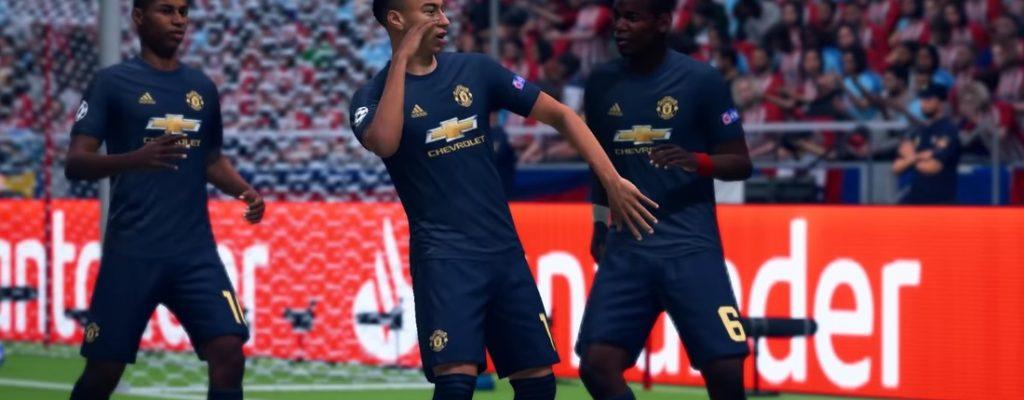 FIFA 19 TOTW 5: Das ist das Team der Woche 5 in FUT