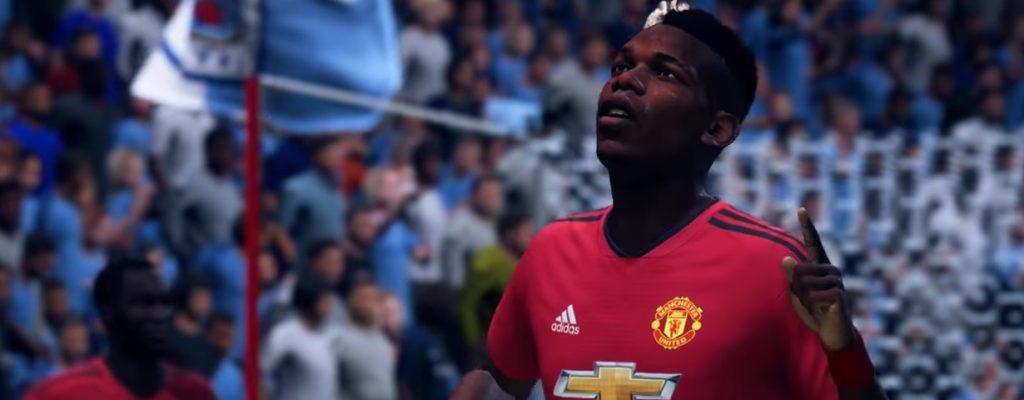 FIFA 19: Talente für ZM, ZOM, ZDM, LM, RM – Junge Mittelfeldspieler