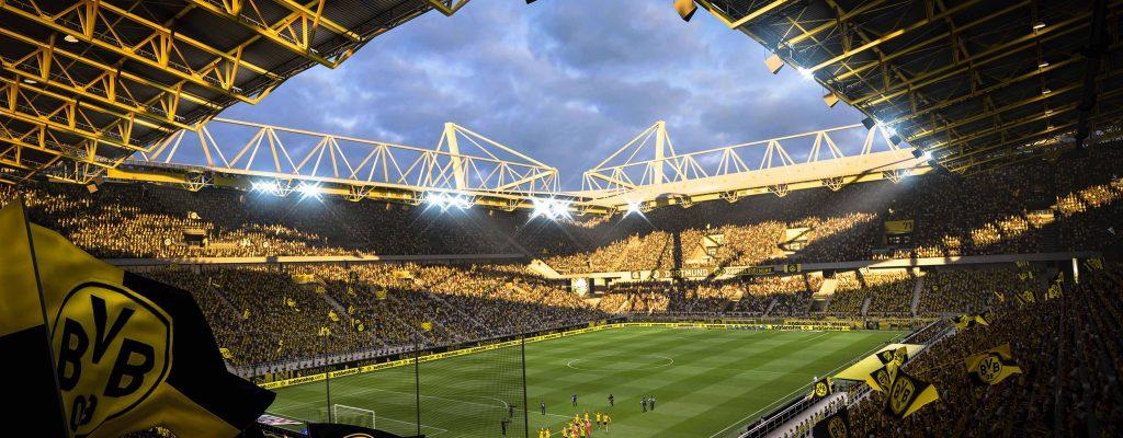FIFA 19: Ratings des BVB-Kaders – Alle Spielerwerte von Dortmund