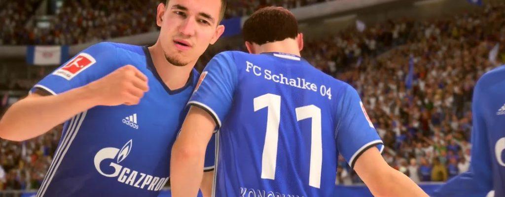 FIFA 19: Ratings von Schalke 04 – Diese neuen Spielerwerte wollen Fans
