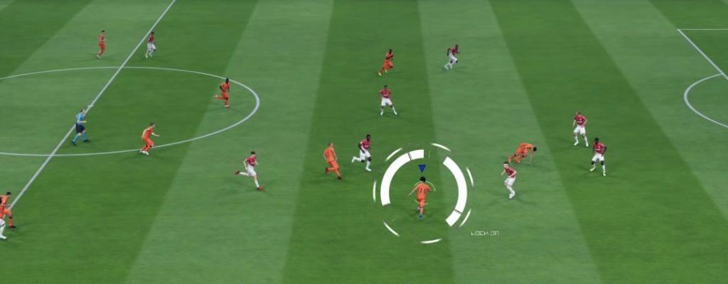 """In FIFA 19 wurde ein Speed-Boost-Trick entdeckt, der """"wahnsinnig OP"""" ist"""
