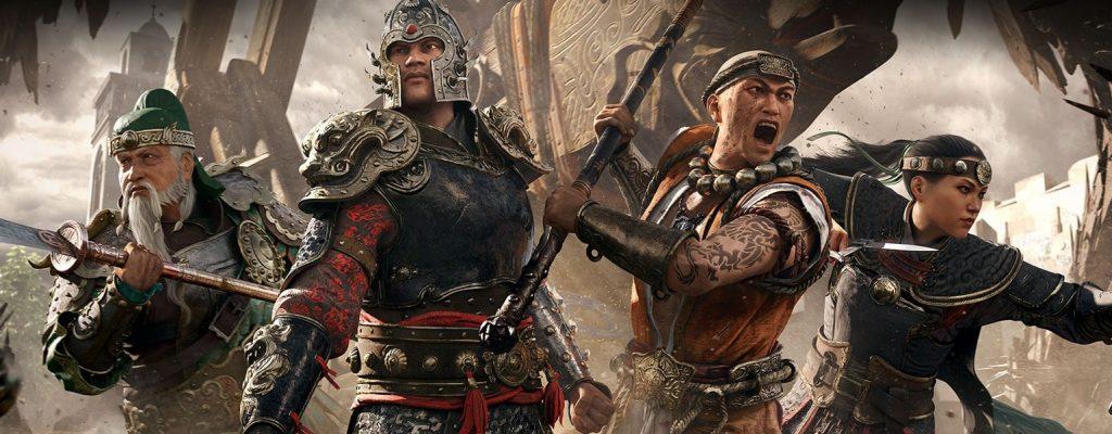 For Honor ist alles andere als tot – Ubisoft zeigt große Pläne für 2019