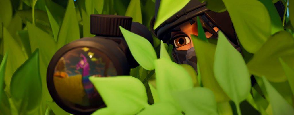 Fortnite: Neuer Sniper-Modus ist ab jetzt nicht mehr für Solos