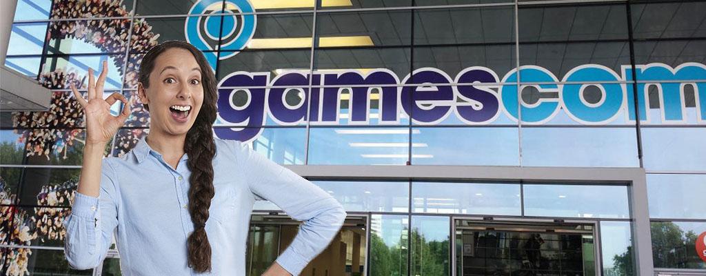 Das werden die 7 Highlights der Gamescom 2018 für Online-Gamer