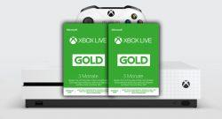 mmo xbox live gold sale