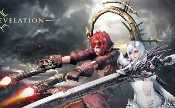 revelation online steam header