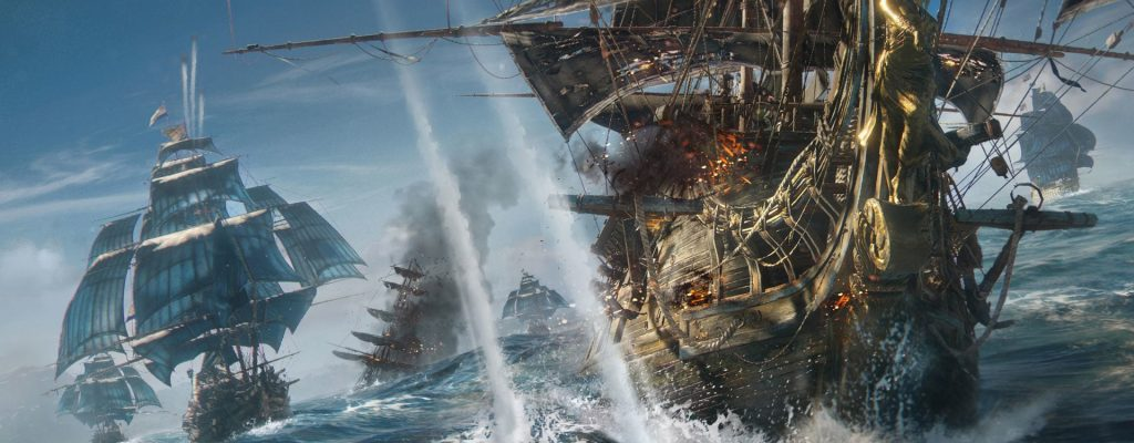 So will Skull & Bones verhindern, wie Sea of Thieves zu enden
