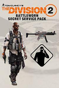 the division 2 battleworn secret service