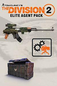 the division 2 elite agent