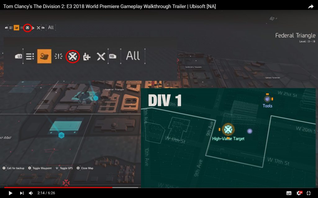 the division 2 hvts