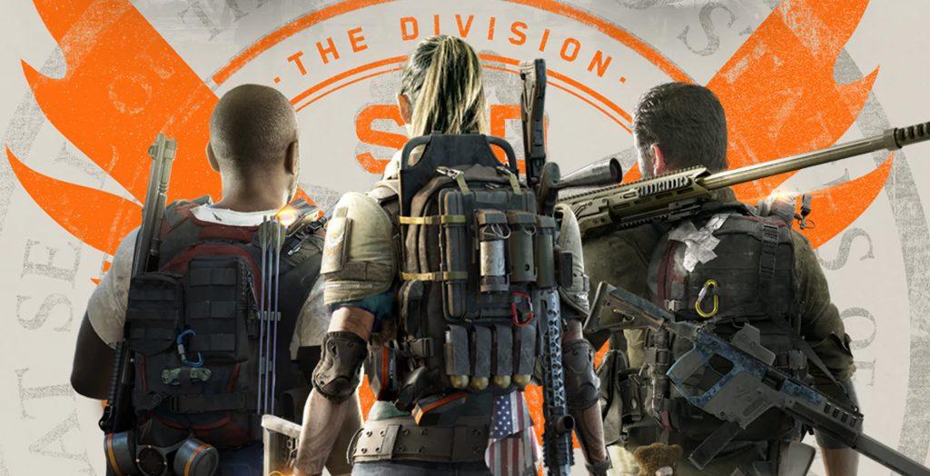 the division 2 pre