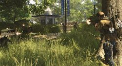 the division 2 wald