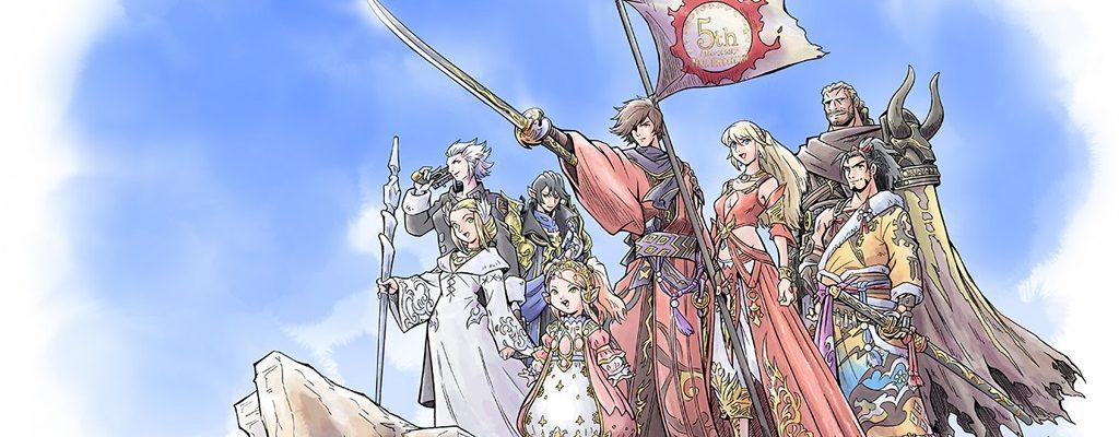 Final Fantasy XIV mit 14 Millionen Spielern – Das steckt hinter der Zahl