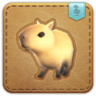 final fantasy xiv capybara
