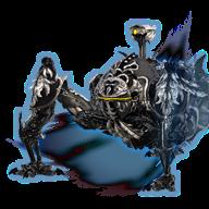 final fantasy xiv modell O