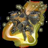 final fantasy xiv magitek-himmelspanzer