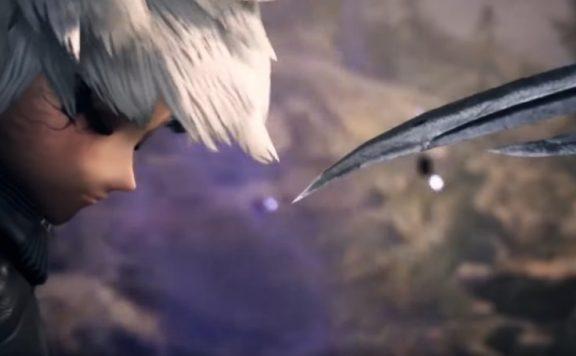 blade and soul warden header