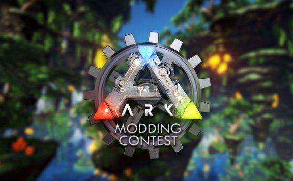 ARK Modding Contest