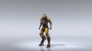 Anthem-Javelin-Ranger