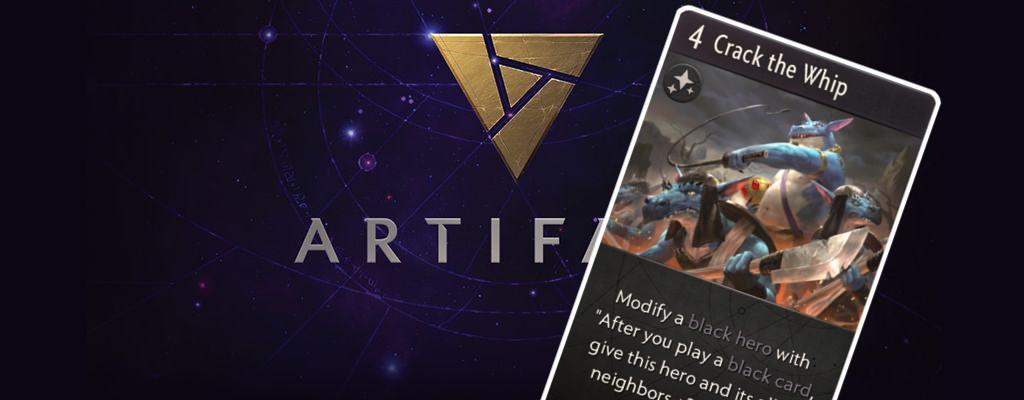 Valve nennt Karte in Artifact um, damit sie nicht mehr rassistisch klingt