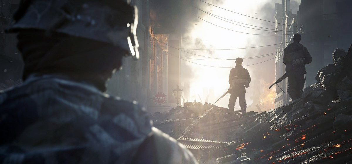Battlefield 5 Devastation