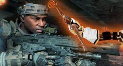 Black Ops 4 Basketball