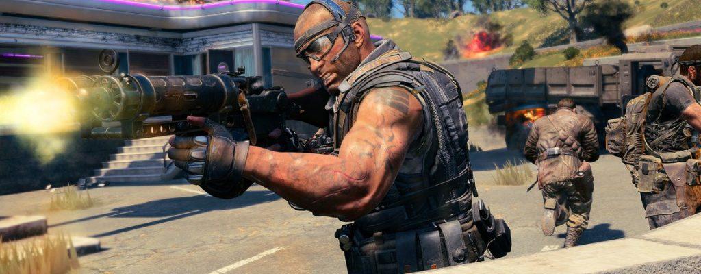 Alles, was Ihr über das Leveln in CoD: Black Ops 4 Blackout wissen müsst
