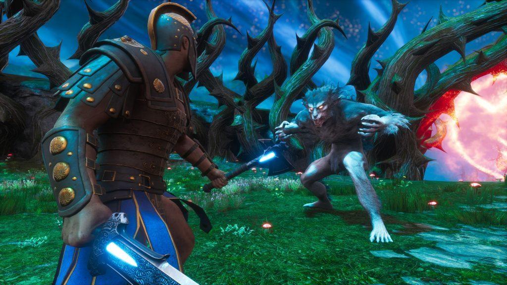 Conan Exiles Screenshot Jhebbal Sags Champion