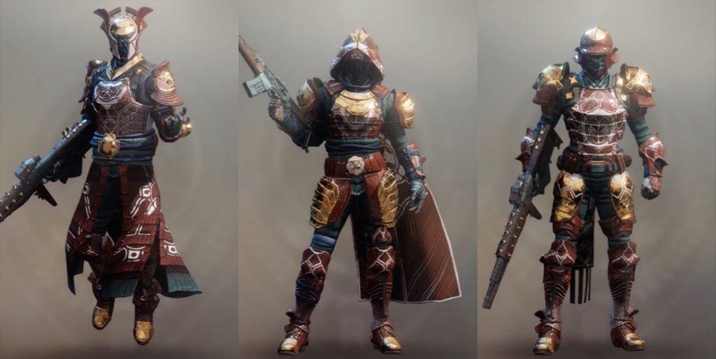 D2 Forsaken IB Armor 1