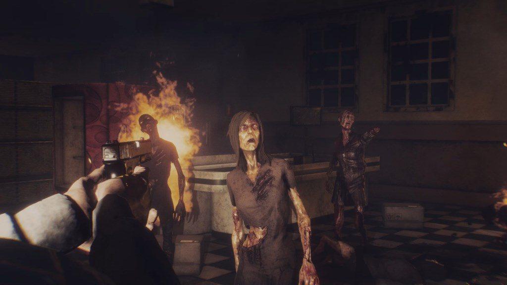 Dead Frontier 2 Screenshot 2