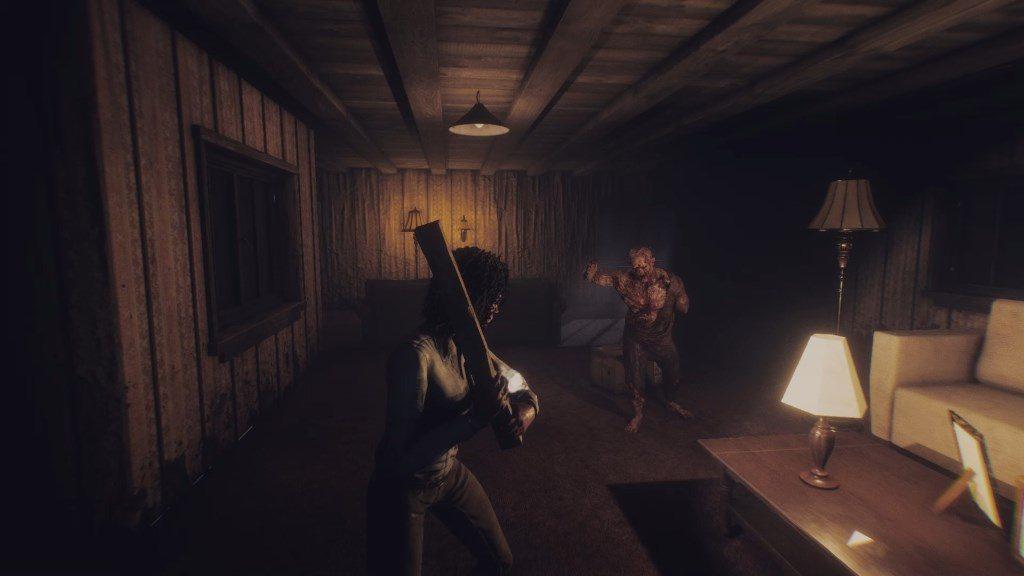 Dead Frontier 2 Screenshot 3