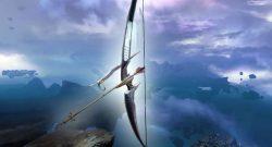 Destiny 2 Bogen Titel