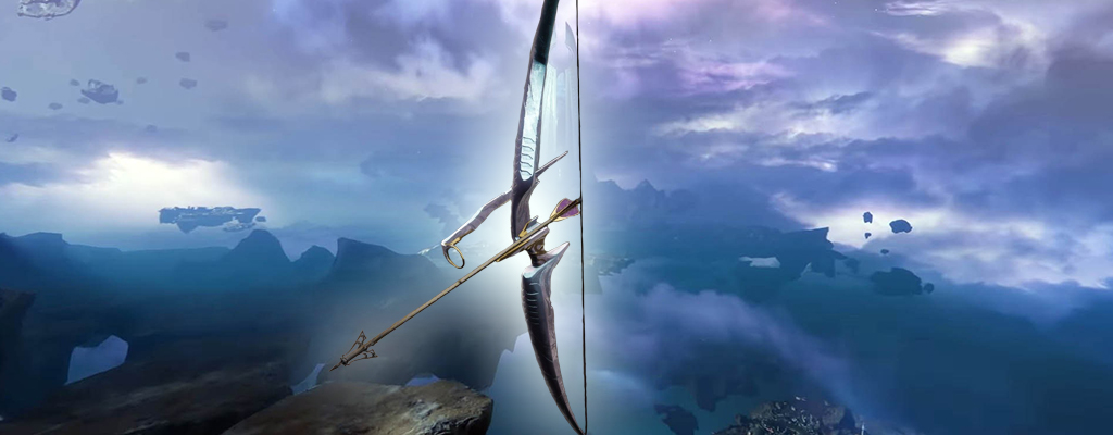 Spieler gieren nach diesem Bogen in Destiny 2, haben wilde Theorien