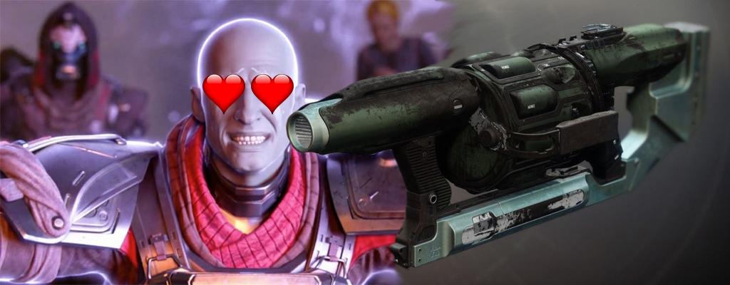 Destiny 2: Warum Ihr in der neuen Saison diese Power-Waffen probieren solltet