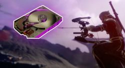 Destiny 2 Festplatte Titel
