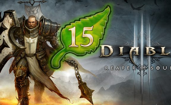 Diablo 3 Season 15 Titel 2