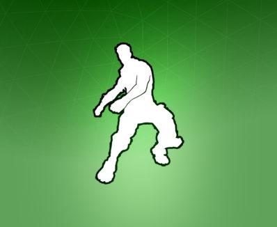Hier findet ihr alle Tänze und Emotes aus Fortnite: Battle