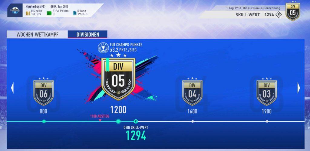 Division-Rivals-FIFA-19-ligen