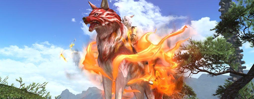 So Findet Ihr Alle Mounts Und Begleiter In Final Fantasy Xiv Patch 44