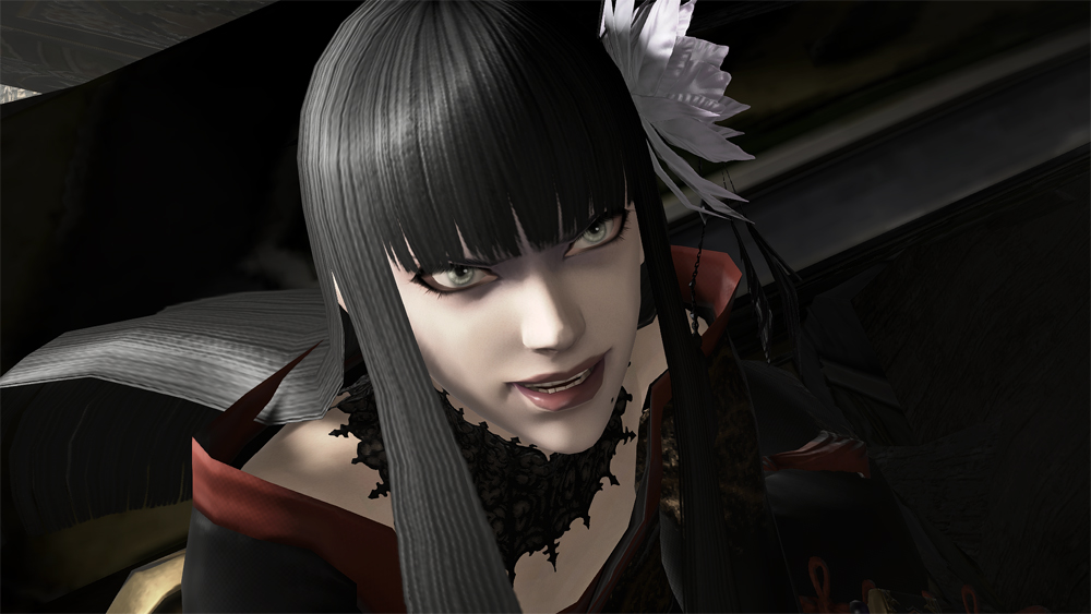 final fantasy xiv yotsuyu wütend