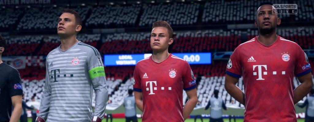 FIFA 19 Ratings Refresh: Die Winter-Upgrades kommen im Winter Refresh