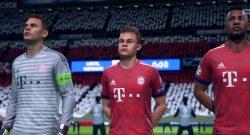 FIFA 20 TOTW 11: Das neue Team der Woche in Ultimate Team – mit Kimmich
