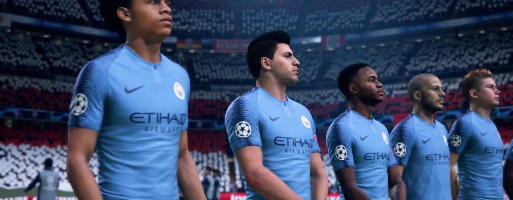 FIFA 19 Team der Woche 10 bekannt: Das ist das TOTW 10 in FUT