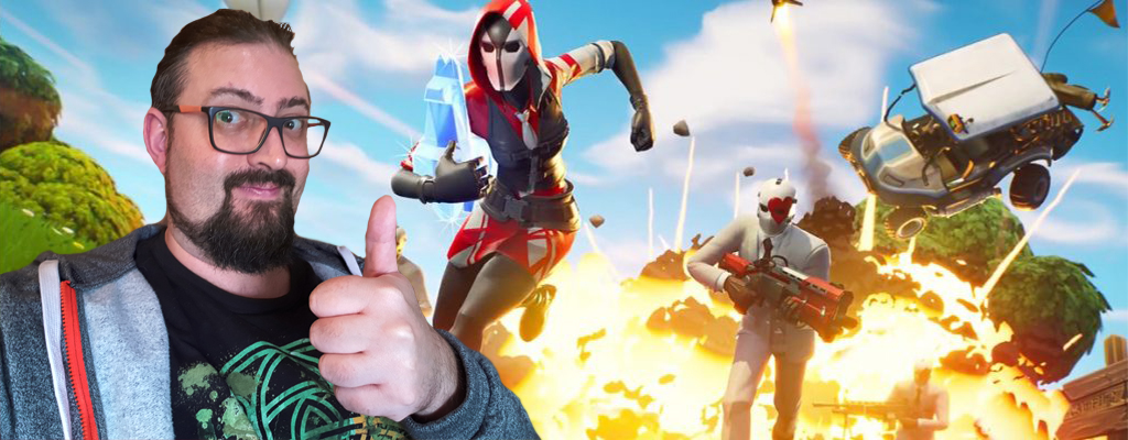 Fortnite will be faster with the next update