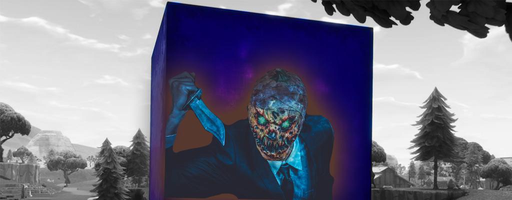 Ist der Würfel in Fortnite böse? Dunkles Geheimnis entdeckt