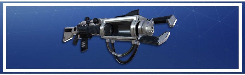 Fortnite-Zapotron
