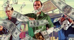GTA 5 Geld Geschenkt Titel