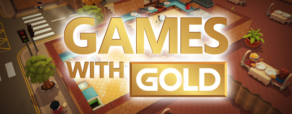 Xbox Games with Gold im Oktober 2018 – Die kostenlosen Games