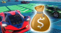 Gta 5 online Geld Titel 3